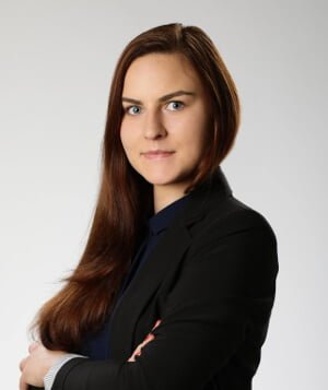 Daria Borawska