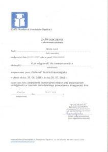 dyplom - księgowość dla zaawansowanych