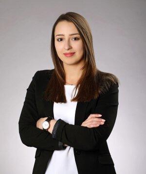Monika Szczawińska