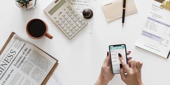 nowoczesne biuro rachunkowe