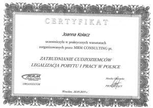 legalizacja pobytu w polsce