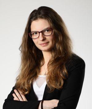 Ewa Kajlewicz
