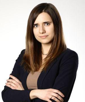 Justyna Chudecka