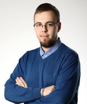 Mateusz Makowski