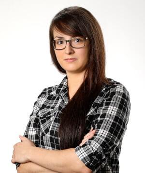 Agnieszka Bobel