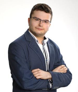 Damian Grzyb